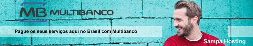 Multibanco no Brasil