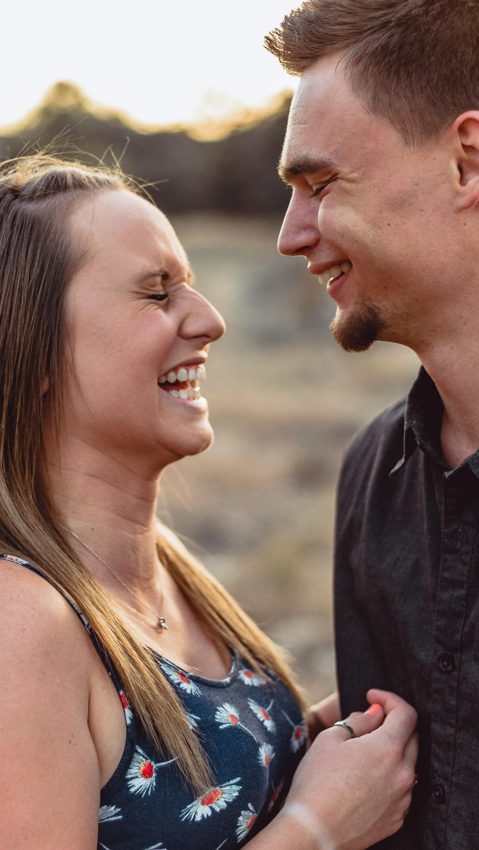 Sierra Nevada Foothills Couple Shoot Sam Payne Photo-2