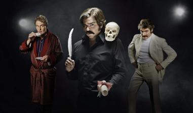Comedy - Toast of London (01) - Cast men