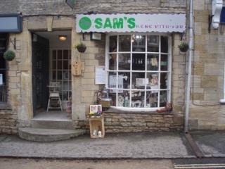 Sam Pilcher Trust