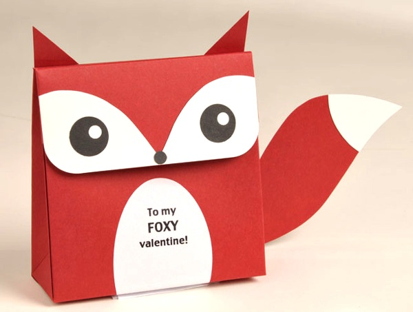 Cool valentines day box ideas