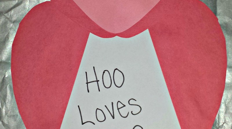 Valentine's day craft ideas