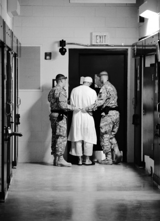 Inside JTF Guantanamo Camps 5 & 6