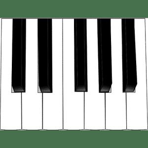 Free Piano app