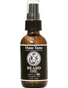 beard oil samples