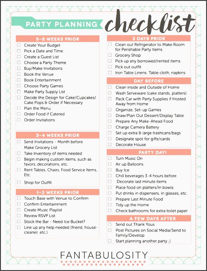 Church Wedding Ceremony Checklist