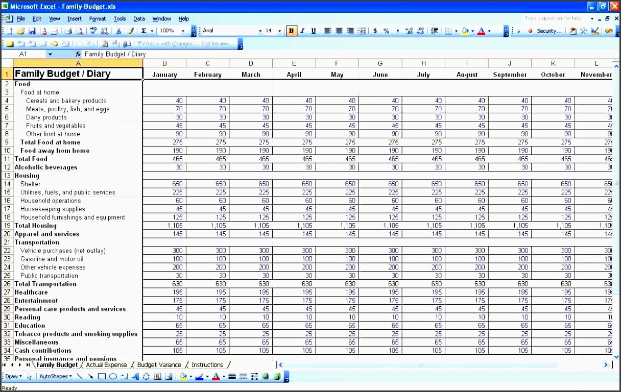 10 Download Free Excel Retirement Planner