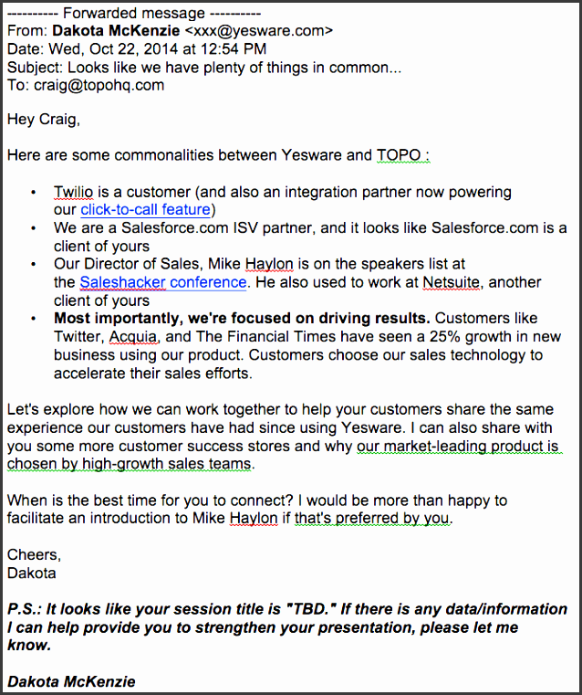 7 Introduction Email To Client Draft SampleTemplatess SampleTemplatess