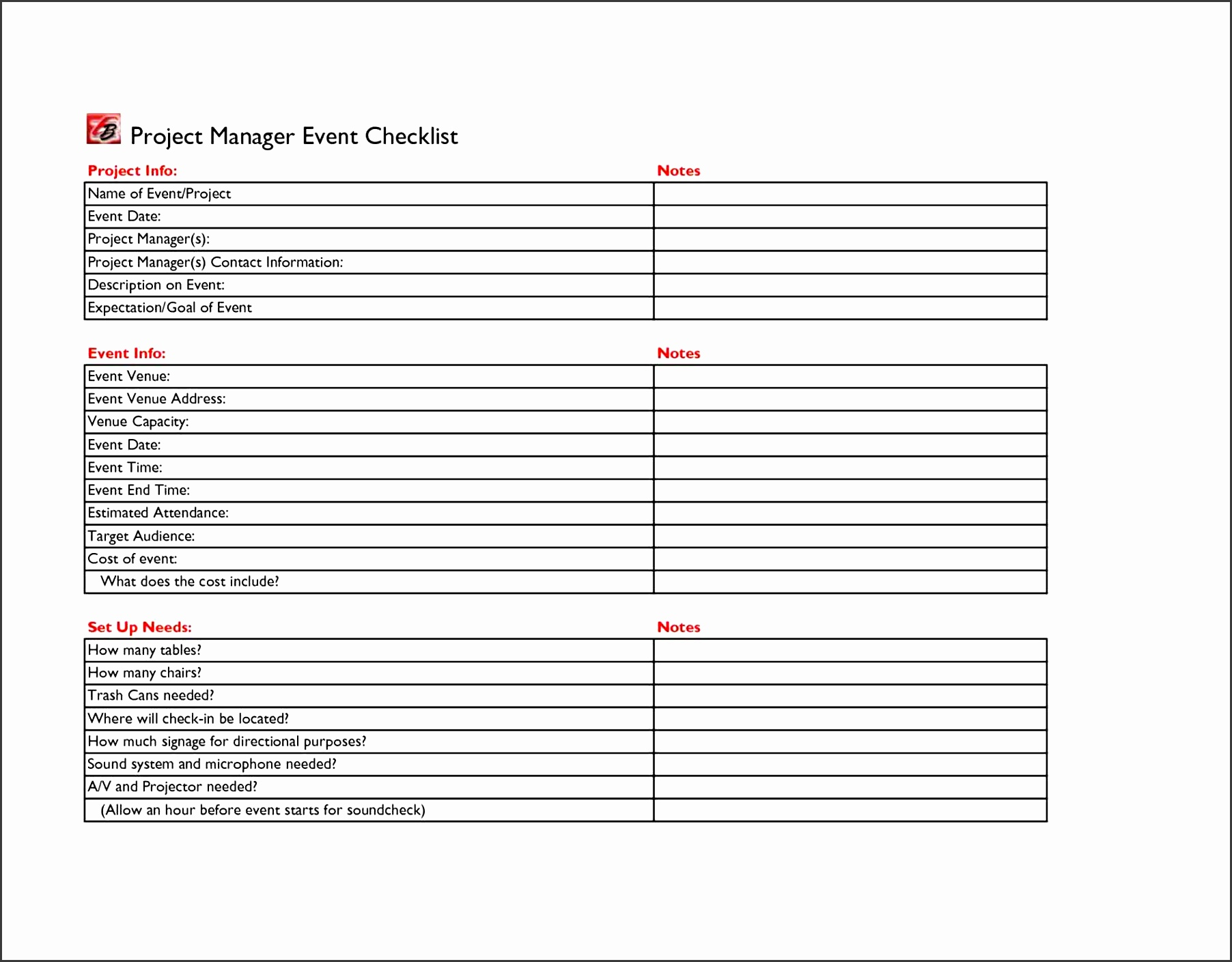 6 Sign Up Sheet Template Free Of Cost