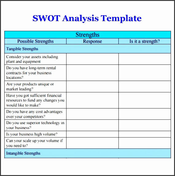 10 Cost Analysis Template Free - SampleTemplatess ...