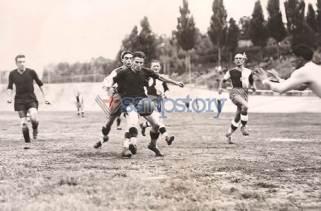 Foto storica 1926 Andrea Doria Sestrese