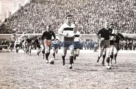 Foto storica 1940 Genoa Liguria
