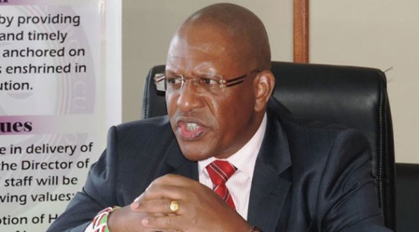 DPP orders for 15 suspects to face charges over Kenya's ...