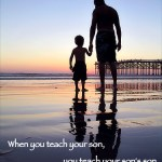 3 Ways to Influence Your Kids Positively