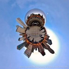 Planet Chicago :: Cloud Gate :: Cloud Gate