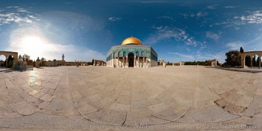 dome-of-the-rock-panorama
