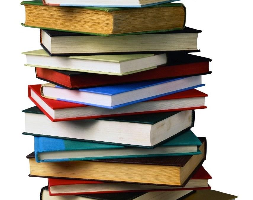 19 livres sur le journalisme (gratuits et en anglais)