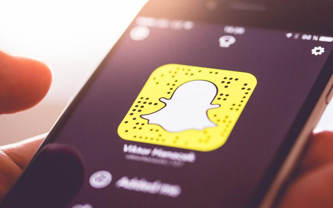 Vidéo mobile: exploiter le potentiel de Snapchat [podcast]