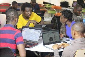 (Photo: Hacks/Hackers - Africa)