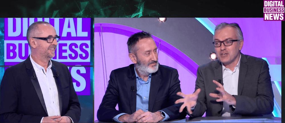 Philippe Couve dans «Le grand débat du web» n°17