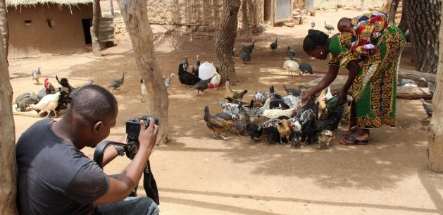 Agribusiness TV and Samsa.fr featured on International Journalists' Network