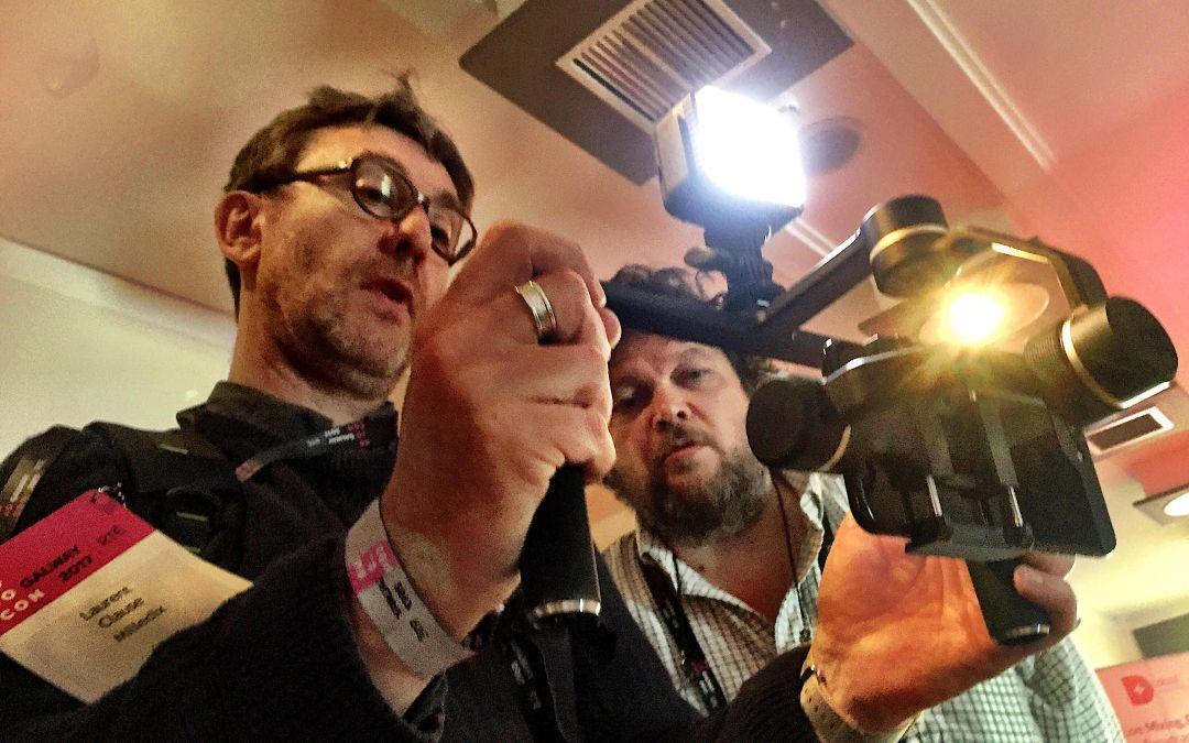 Les 12 infos essentielles à retenir de MojoCon, la conférence mondiale de la vidéo mobile