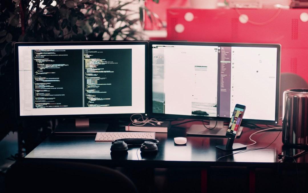 Formation au datajournalisme: comment j'ai dressé un robot à collecter des données
