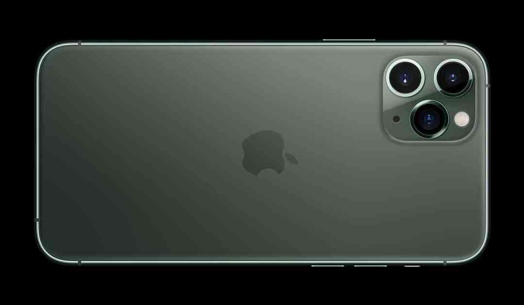 [Podcast] L'iPhone 11 change quoi pour la vidéo mobile ?