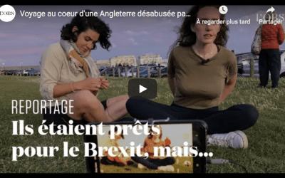 Vidéo mobile : comment réaliser un reportage avec 3 smartphones et 2 vélos