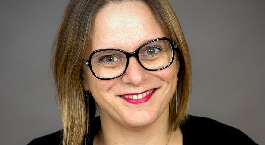 Sylvie Lecherbonnier