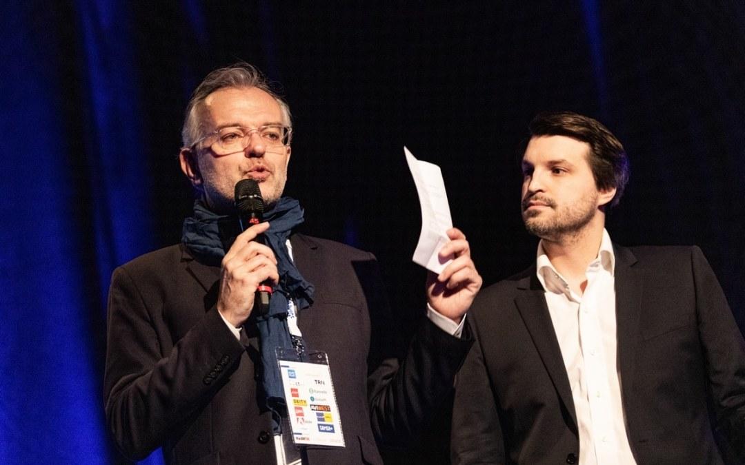 Les beaux bilans des Rencontres de la vidéo mobile et de l'innovation éditoriale