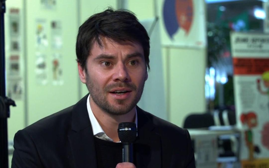 [Podcast] A Nice Matin, le coronavirus accélère la mutation numérique