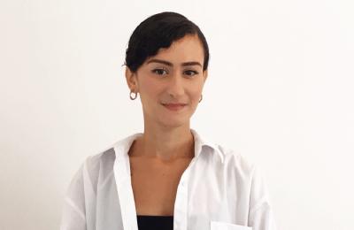 Myriam Taider