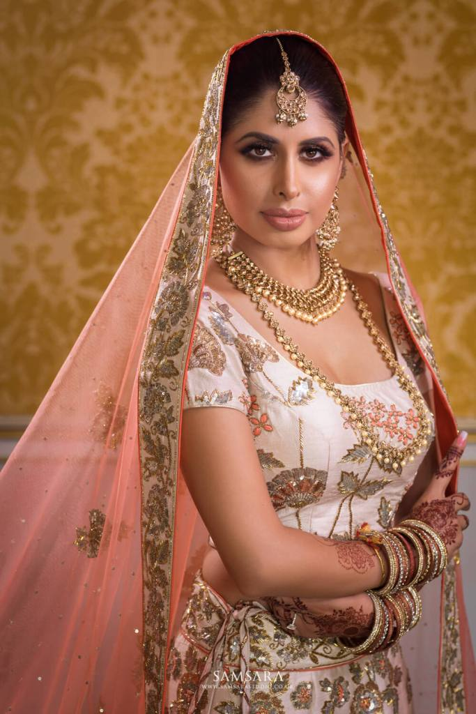 Asian Wedding Photography in London