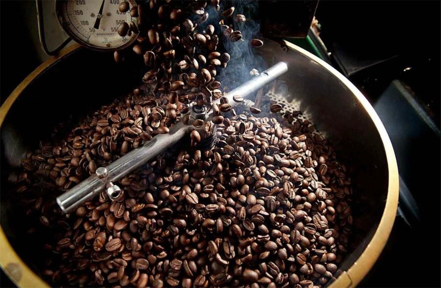 coffee roasting, kahve, toptan üretim, fason üretim, toptan kahve, kahve kavurma, kahve paketleme, kurumsal kahve satışı