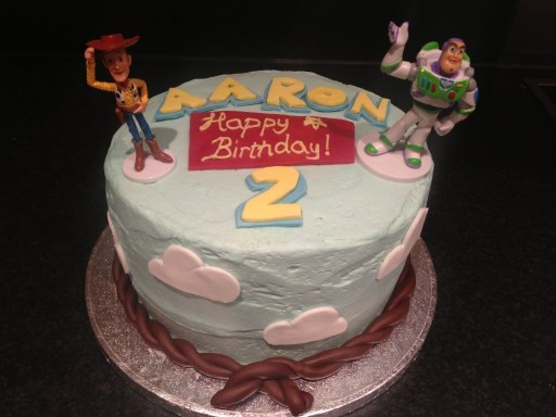 toy-story-children-birthday-cake