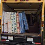 Mattress & Boxspring Recycling Vancouver | Mattress & Furniture Pickup Service