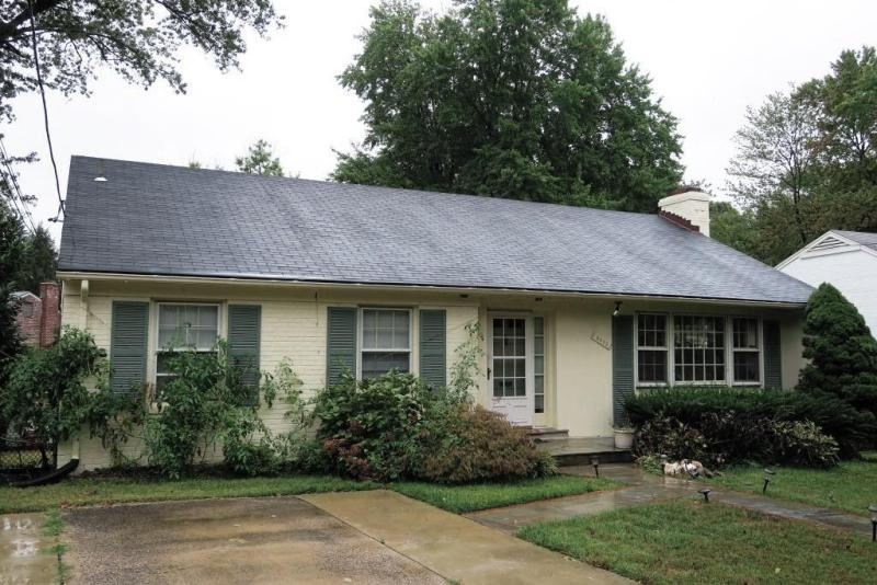 Bethesda home for rent