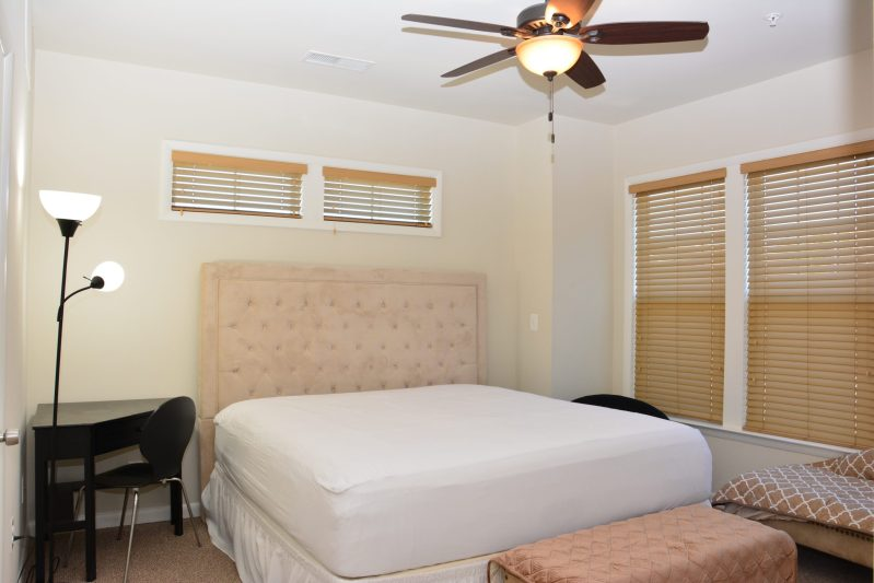 Furnished Master Bedroom For Rent at Downtown Crown Gaithersburg (Strictly For One Person Only, No Overnight Guest)