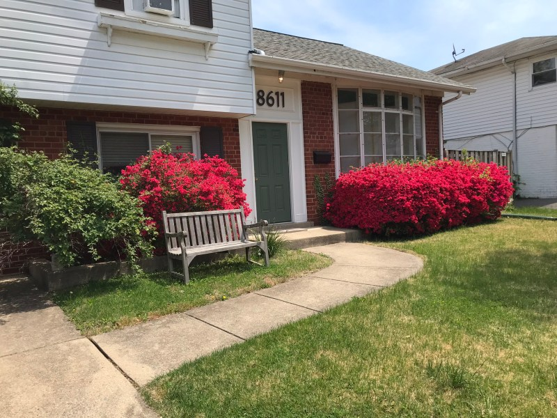 **NO LONGER AVAILABLE** Walk to NIH! 2 Furnished Rooms $695/$925 includes utilities