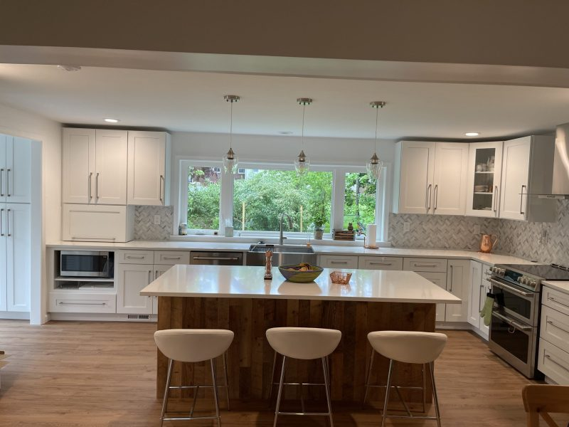 Room in Completely Renovated Home Within Walking Distance of Grosvenor-Strathmore Metro Station ($950)