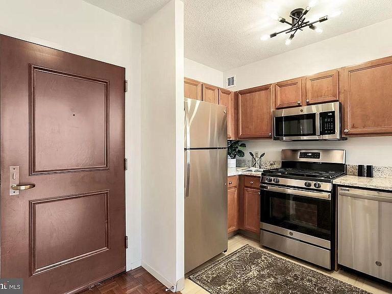 Sophisticated Downtown Bethesda 1bed/1bath condo – Bethesda Row