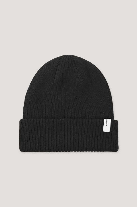 Sams�e & Sams�e The Beanie - Black
