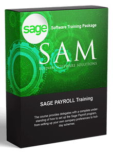 Sage Payroll Training