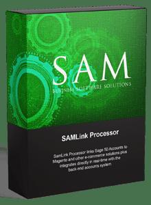Samlink Processor