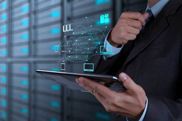 IT Infrastructure Services and Hardware Support