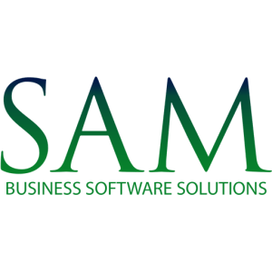 Sam Software Solutions Logo