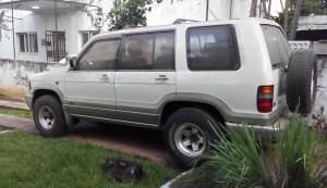 Kern Car