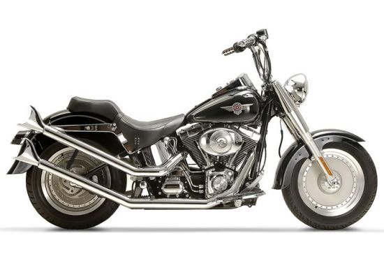 Softail Renegades