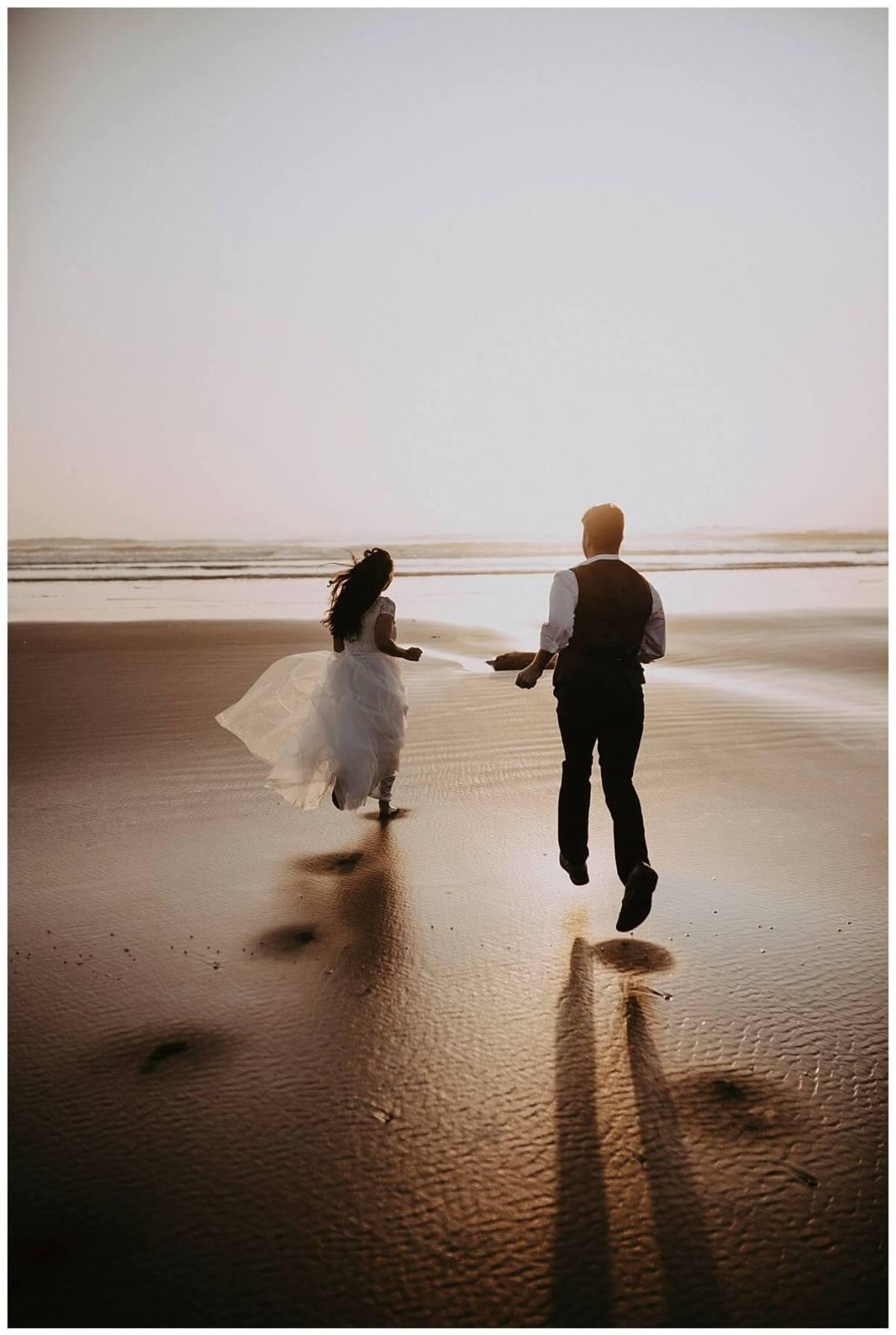 S Photographer Pacific Northwest Adventure Wedding Photographer